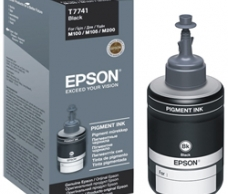 Epson M200 Ink Black 140ml