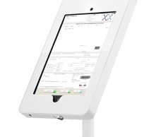 HelixRx Application with iPad Hardware Upfront Capex Purchase